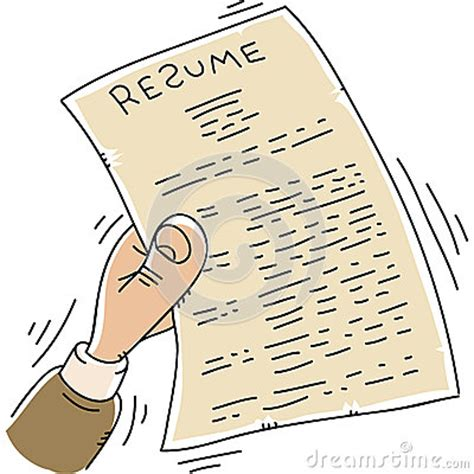 What is a running resume